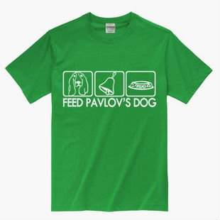 Футболка FEED PAVLOV'S DOG